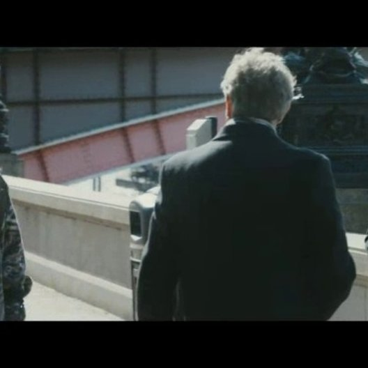 Martin und Jess mit Jess Vater (englisch) - Szene