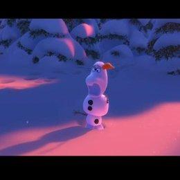 Was würde Olaf tun - In Form bleiben (DVD-Trailer) - Sonstiges Poster
