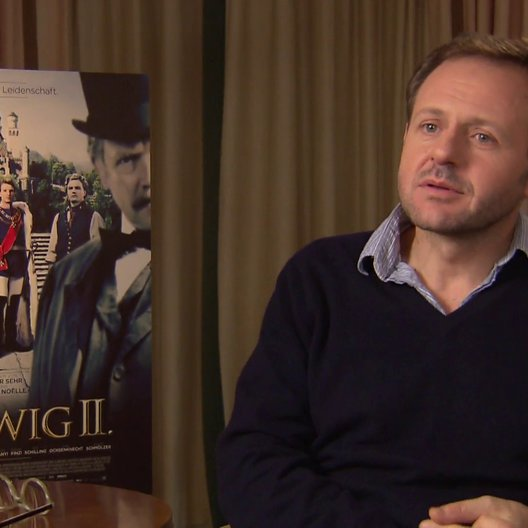 Samuel Finzi darüber, wie Ludwig in der heutigen Zeit leben würde - Interview Poster
