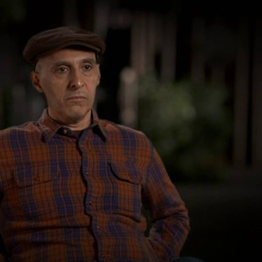 John Turturro über Johns Rolle Seti - OV-Interview