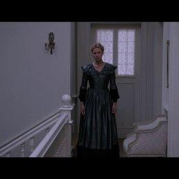 Charlotte entschuldigt sich bei Paganini - Szene