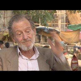 """Ronald Pickup - """"Norman"""" über den Reiz seiner Rolle - OV-Interview Poster"""