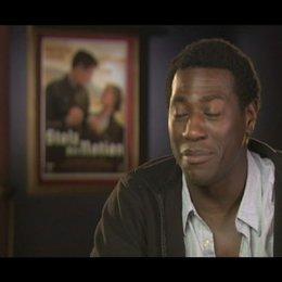 Jacky Ido über den Film - OV-Interview