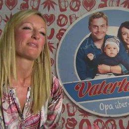 Monika Gruber -Thea- über Theas Verhältnis zu ihrem Bruder - Interview Poster