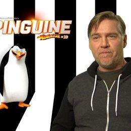 AndY - Rico - über die Gemeinsamkeiten zwischen den Pinguinen und den Fanta 4 - Interview
