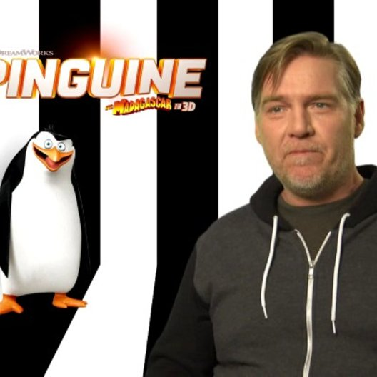 AndY - Rico - über die Gemeinsamkeiten zwischen den Pinguinen und den Fanta 4 - Interview Poster
