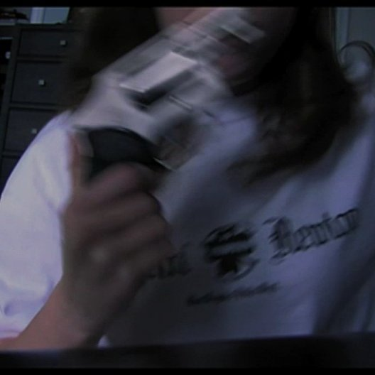 Janet spioniert Brian aus - Szene