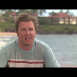 Nick Swardson über Jennifer Aniston - OV-Interview Poster