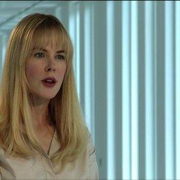 Nicole Kidman über das Drehbuch - OV-Interview Poster