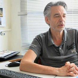 Harald Siepermann über die Arbeit an Animationsfilmen - Interview Poster