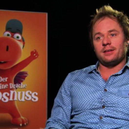 Dustin Semmelrogge über Oskar, Kokosnuss und Matilda - Interview Poster