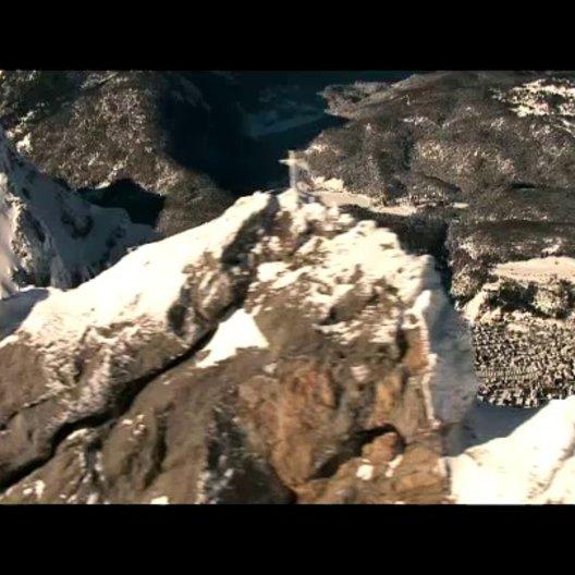 Berge 2 - Szene