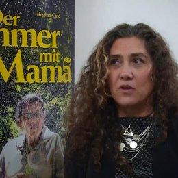 Anna Muylaert über die Darsteller - OV-Interview