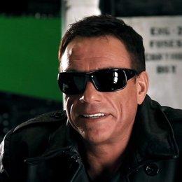 Jean-Claude Van Damme -Jean Vilain- über den Kampf mit Stallone - OV-Interview Poster