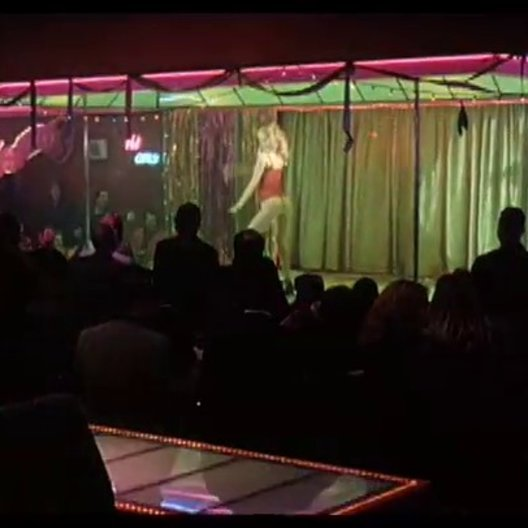 Showgirls - Trailer Poster