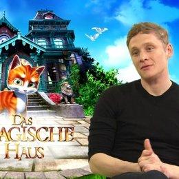 Matthias Schweighöfer - Thunder - über seine Rolle Thunder II - Interview Poster