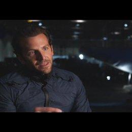 """Bradley Cooper - """"Faceman"""" über den Unterschied, zwischen der TV-Serie und dem Film - OV-Interview Poster"""