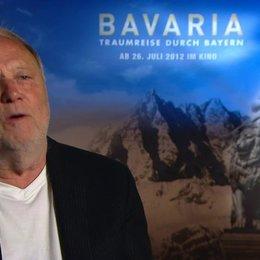 Joseph Vilsmaier Regisseur über seinen Perfektionismus beim Dreh - Interview