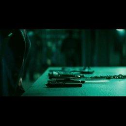 The Dark Knight - OV-Trailer Poster