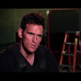 Matt Dillon - warum er den Film mag - OV-Interview Poster