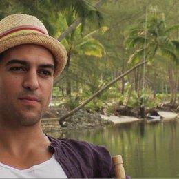 Elyas M Barek Cem über seine Rolle 02 - Interview