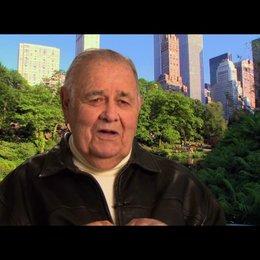 Jonathan Winters über die Figur Papa Schlumpf - OV-Interview