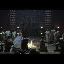 Iphicles und Hebe werden heiraten - Szene
