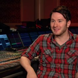 Adam Young - Owl City Musiker - über das Arbeiten bei Animationsfilmen - OV-Interview Poster