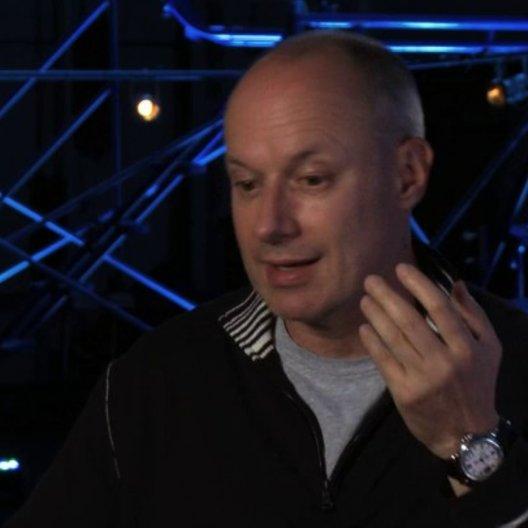 Paul Brooks über den Film - OV-Interview