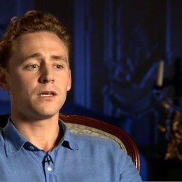 Tom Hiddleston (Capt Nicholls) über die Kernaussage der Geschichte - OV-Interview