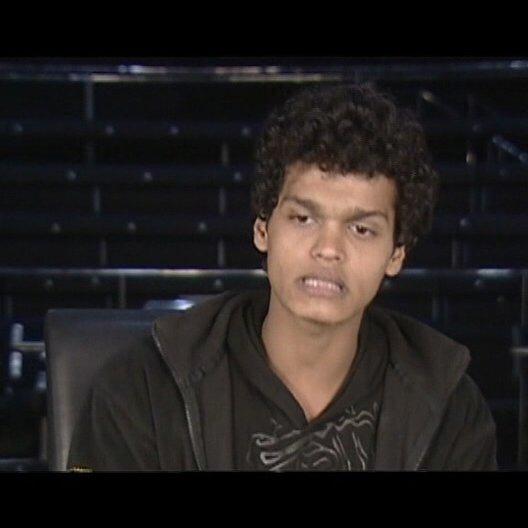 "Madhur Mittal ""Selim"" - über Danny Boyle - OV-Interview"
