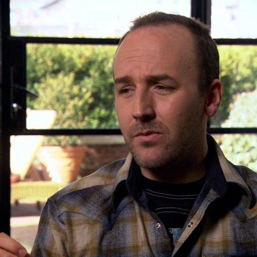 Derek Cianfrance - Regisseur - über die Arbeit mit Ryan Gosling - OV-Interview Poster