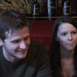 Interview mit Regisseur Dennis Gansel und Schauspielerin Jennifer Ulrich