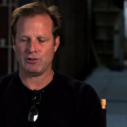 Bradley Thomas über die Rückkehr von Jim Carrey und Jeff Daniels - OV-Interview Poster