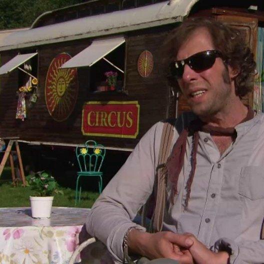 Oliver Korittke - Fil - über seine Rolle Fil - Interview Poster