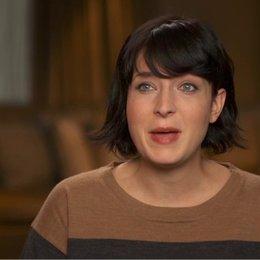 DIABLO CODY - Drehbuchautorin - über die junggebliebenen Erwachsenen im Film - OV-Interview