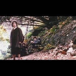 Der Herr der Ringe - Die Gefährten - Trailer