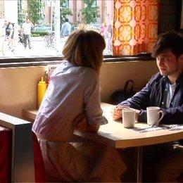 Michael Dowse - Regisseur - über romantische Komödien - OV-Interview Poster