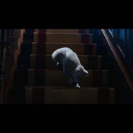 Die Abenteuer von Tim und Struppi - OV-Trailer Poster