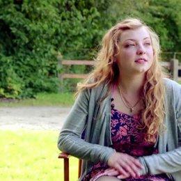 Bongard über ihre Rolle - Interview