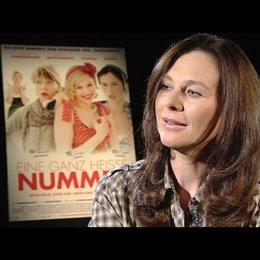 Bettina Mittendorfer über das, was der Film verspricht - Interview