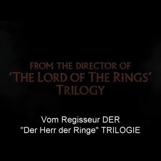 Der Hobbit: Smaugs Einöde - Special Trailer mit Aufsager von Martin Freeman (OmU) Poster
