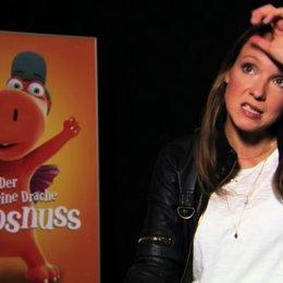 Carolin Kebekus über Matilda - Interview Poster