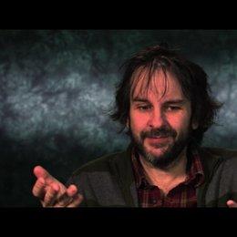 Peter Jackson über Steven Spielberg und Tim und Struppi - OV-Interview Poster