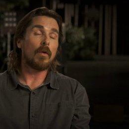 Christian Bale über die Darstellung von Moses - OV-Interview Poster