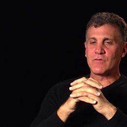 Gary Fleder - Regie - über die Prämisse von Homefront - OV-Interview