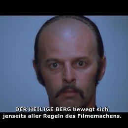 Der Heilige Berg (DVD-Trailer)