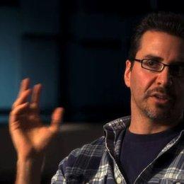 James DeMonaco über die Säuberung aus der Sichtweise der einzelnen Figuren - OV-Interview Poster