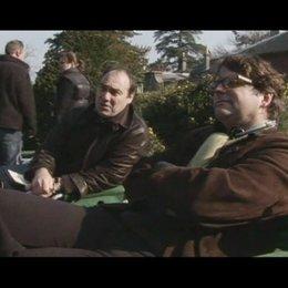 Interview mit den Regisseuren Oliver Parker und Barnaby Tompson - OV-Interview