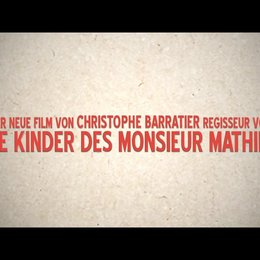 Krieg der Knöpfe - Trailer Poster